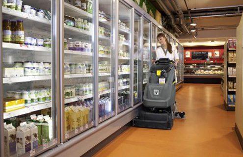Market Raflarının Temizliği Nasıl Olmalıdır?